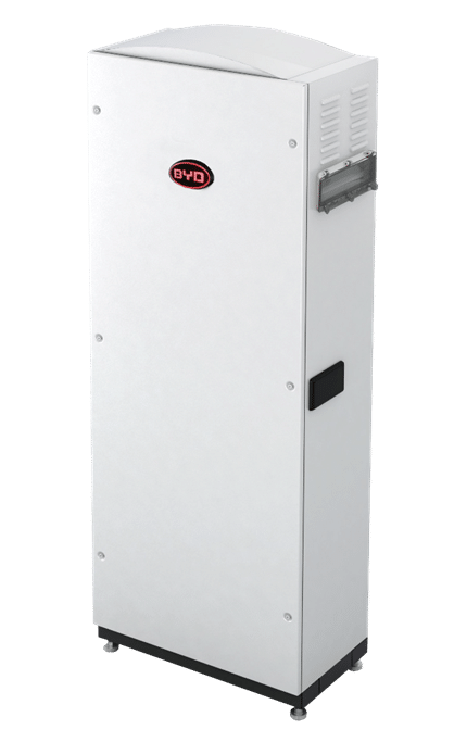 BYD Battery storage system - Residential series
