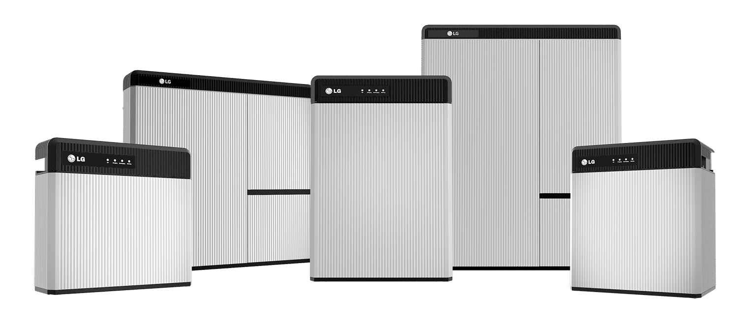 Lg-Chem Battery storage system