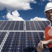Solar panel grid - Energy solutions Sydney