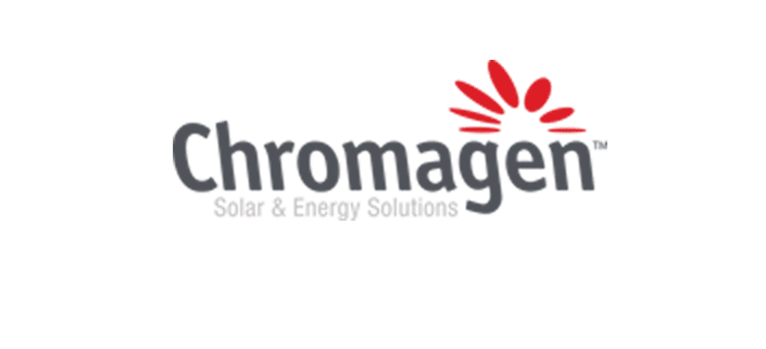Chromagen - Solar hot water solution