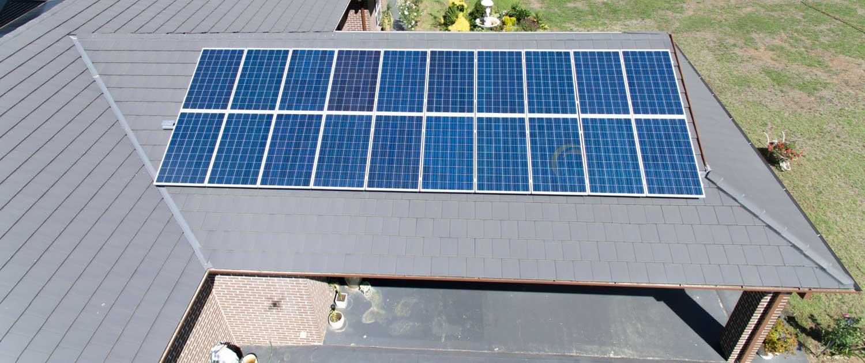 Solar Power Has Become Easy Solarmatic Australia