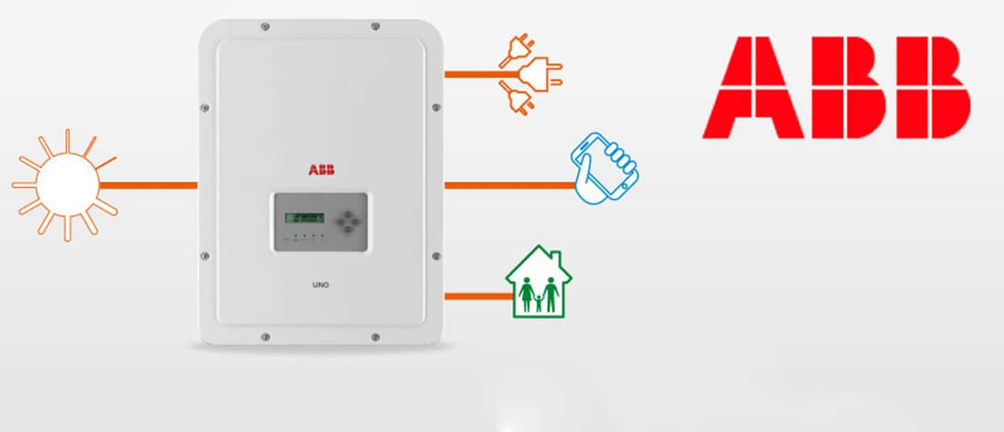 ABB Inverter error codes