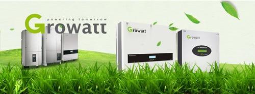 Growatt Inverter