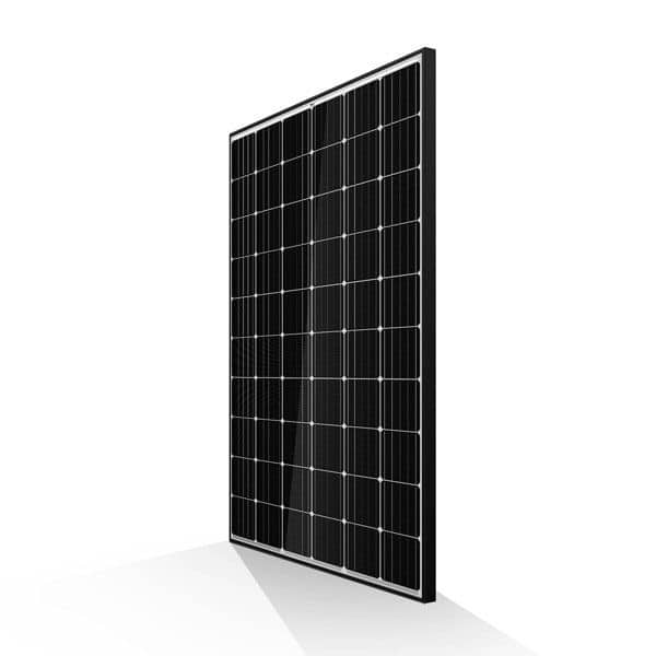 HT - SAAE solar panels