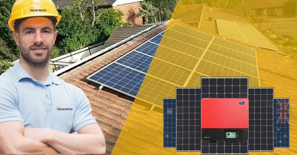 why choose solar energy