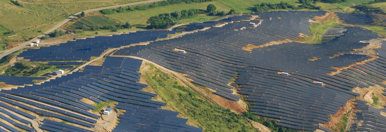 Risen solar panels