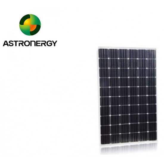 Astronergy solar panels