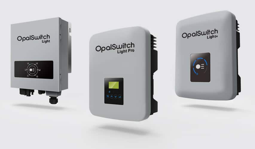 Opal Switch Inverter