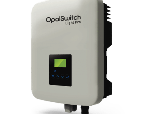Opal Switch Inverter