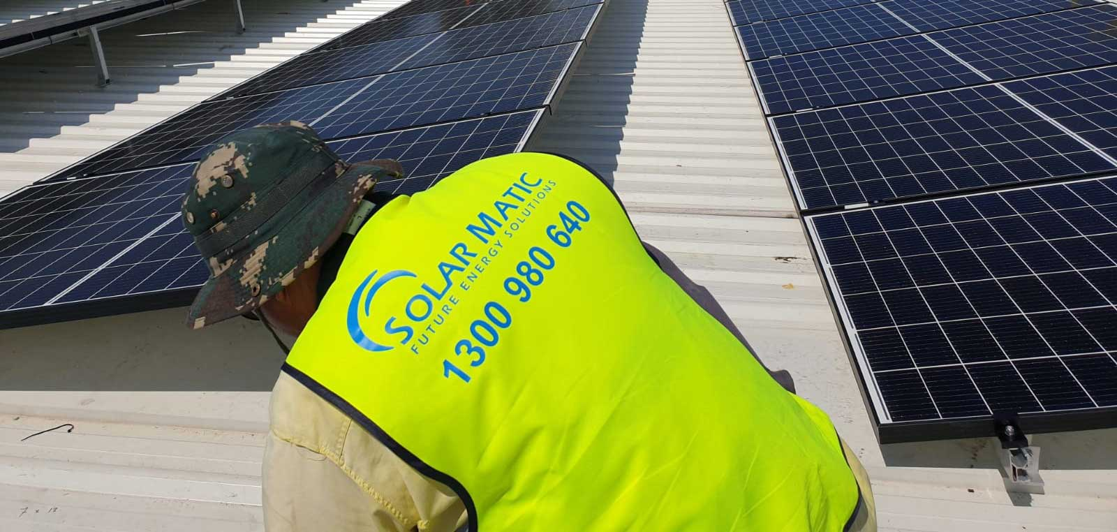 Solar company in Sydney